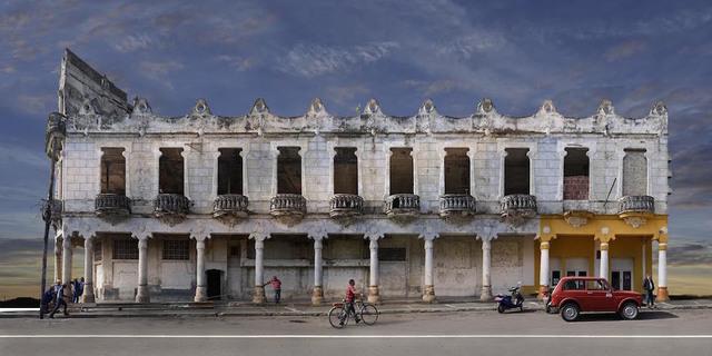 , 'Cuba 153,' 2018, K + Y Gallery