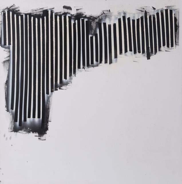 , 'Straits,' 2015, Jenn Singer Gallery