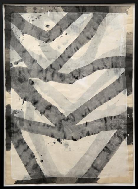 , 'India,' 2013, Wirtz Art