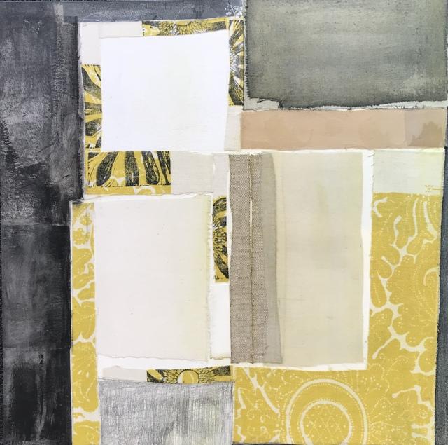 , 'Fragment,' 2018, Olson Larsen Gallery