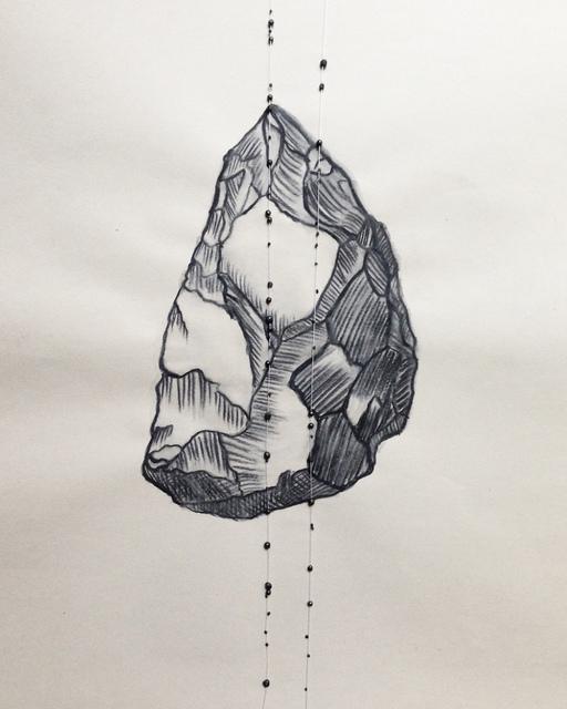 , 'Lead,' 2016, Collezione Maramotti