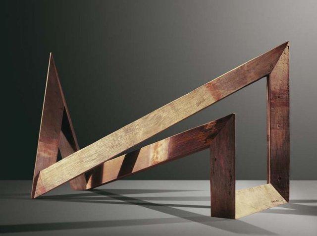 Ricardo Pascale, 'Articulada', 2004, Galería de las Misiones