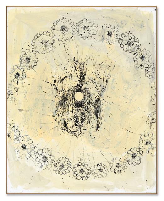 , 'Penwerk,' 1999, Aye Gallery