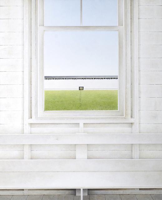 John Ballantyne, 'Across the Midway', 2004, Odon Wagner Gallery