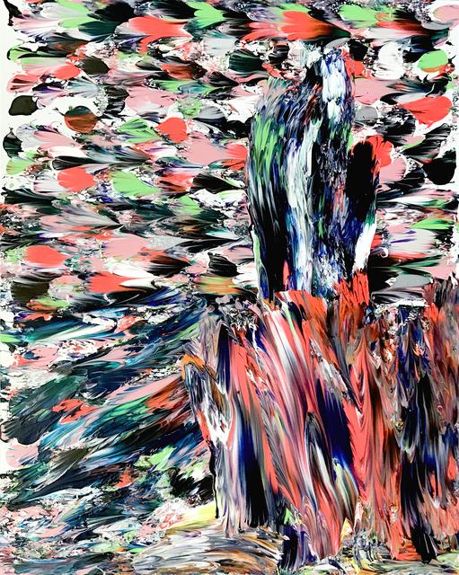 , 'Lover,' 2017, Sezon Art Gallery