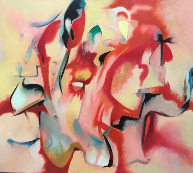 , 'Lady Slipper,' 2012, Ellsworth Gallery