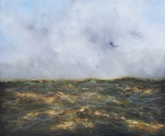, 'That Bring the Fog and Mist,' 2016, Nanda Hobbs Contemporary