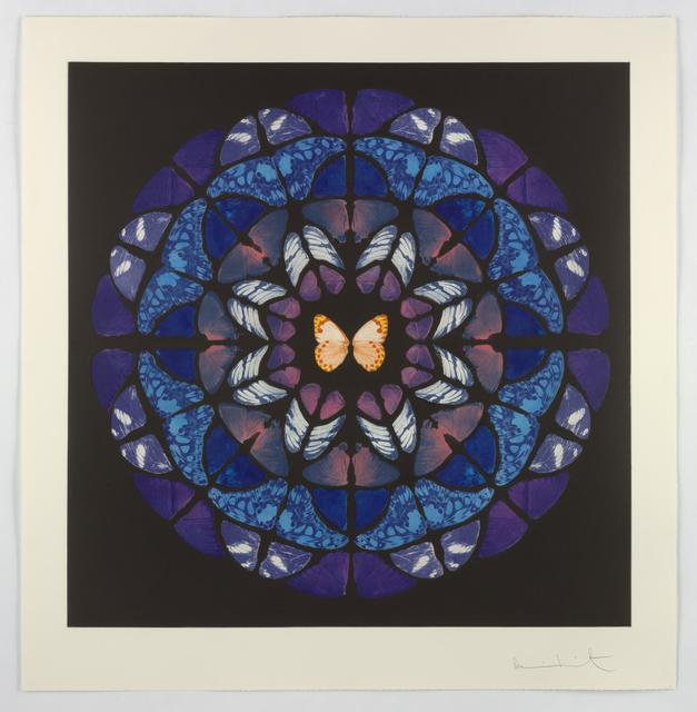 Damien Hirst, 'Dome (Santcum series)', 2009, Joseph Fine Art LONDON