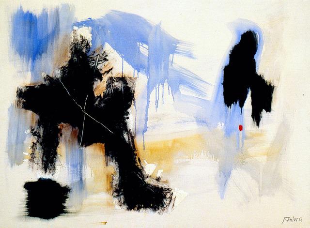 , 'Zerstört.,' 1962, Henze + Ketterer