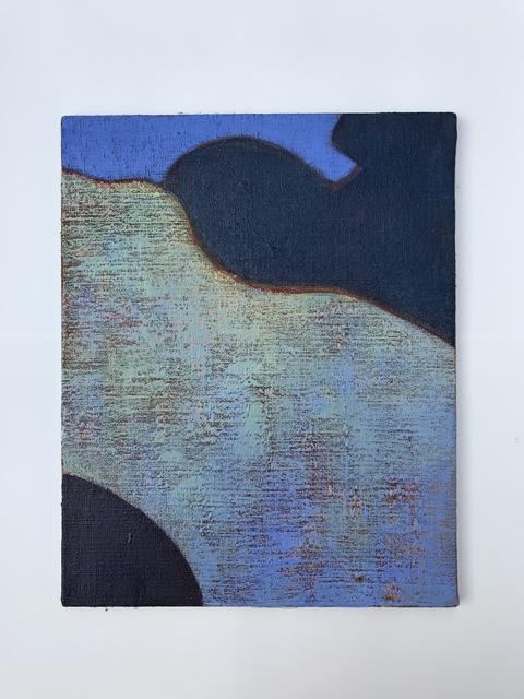, 'Moonlit River,' 2018, Daniel Faria Gallery