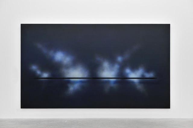 , 'Nightline Passage ,' 1992, Almine Rech Gallery