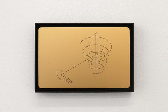 , 'KR20160000583A,' 2019, Galleria Bianconi