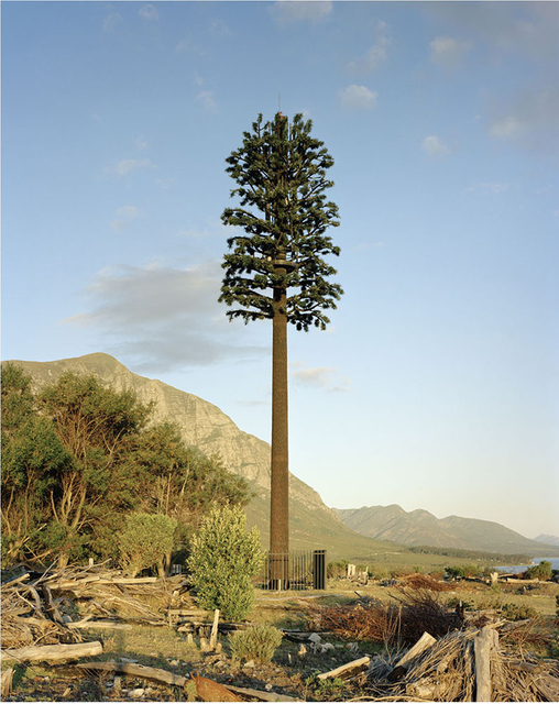 , 'Mosselrivier, Hermanus South Africa,' 2009, ClampArt