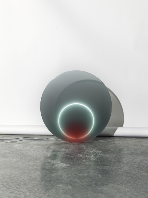 , 'Dawn — I,' 2015, Victor Hunt Designart Dealer