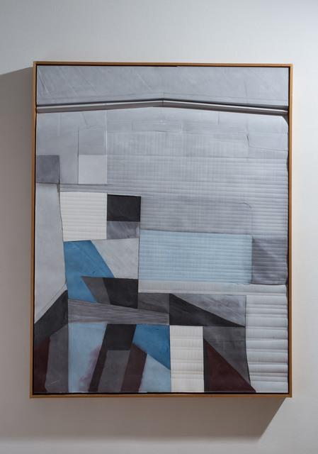 , 'Relief II,' 1988, Kisterem
