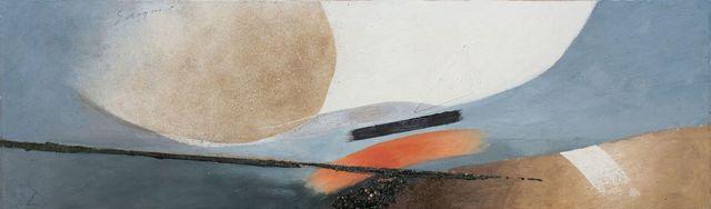, 'Sargasso,' 2012, Jenna Burlingham Fine Art
