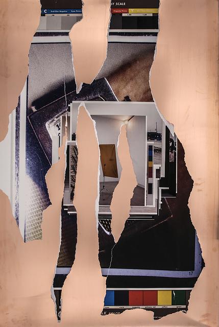 David Maljkovic, 'New Reproduction', 2013, Sprüth Magers