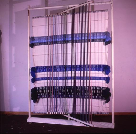 , 'Reflejo Azul,' 1984, Henrique Faria | Buenos Aires