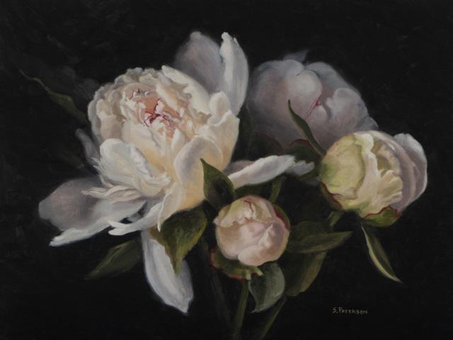 Susan Paterson, 'Peonies', 2019, Gallery 78