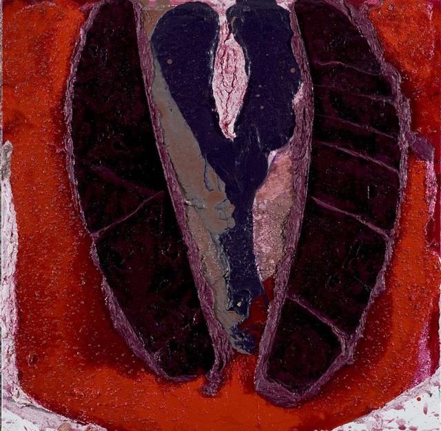 , 'Pala de Plinio,' 2008, Henze & Ketterer