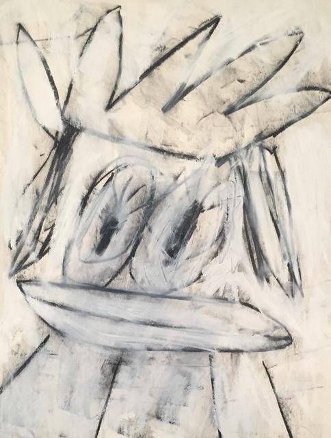 , 'Dood Face ,' 2016, ZQ Art Gallery