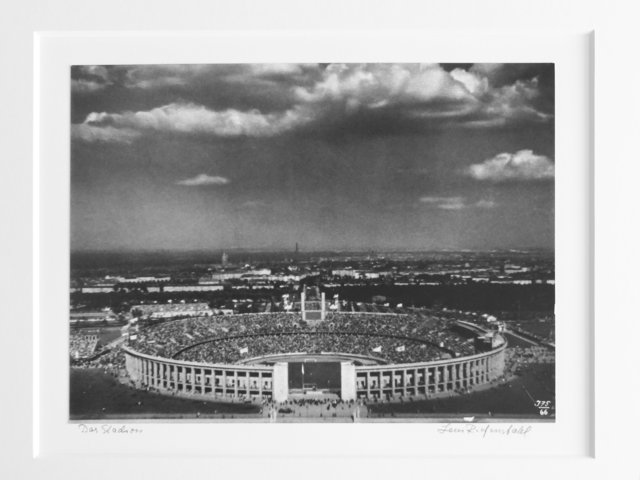 Leni Riefenstahl, 'Dar Stadion (Stadium)', 1936, The Art:Design Project