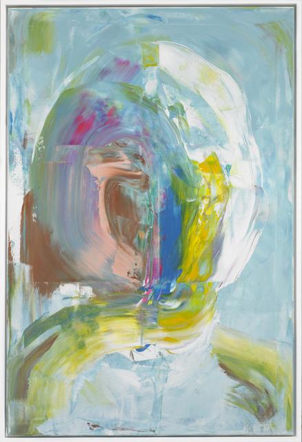 , 'Blind Passenger,' 2017, Spotte Art