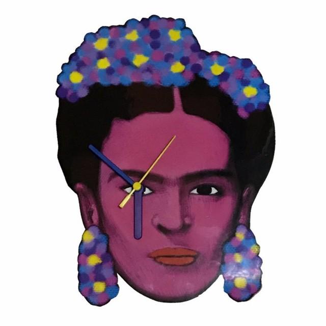 , 'Frida,' 2016, de Plume Gallery