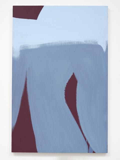 , 'Badende (Gewitter),' 2018, Kadel Willborn