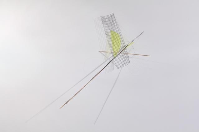 , 'Untitled,' 2013, MLF   MARIE-LAURE FLEISCH
