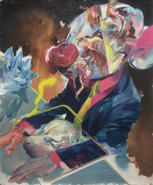 Hermann Mejia, 'Dinner II', 2019, Gagné Contemporary