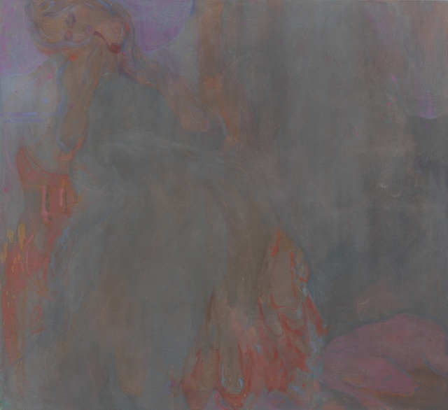 , 'Emma & Rodolphe, VIII,' 2015, Stuart & Co. Gallery