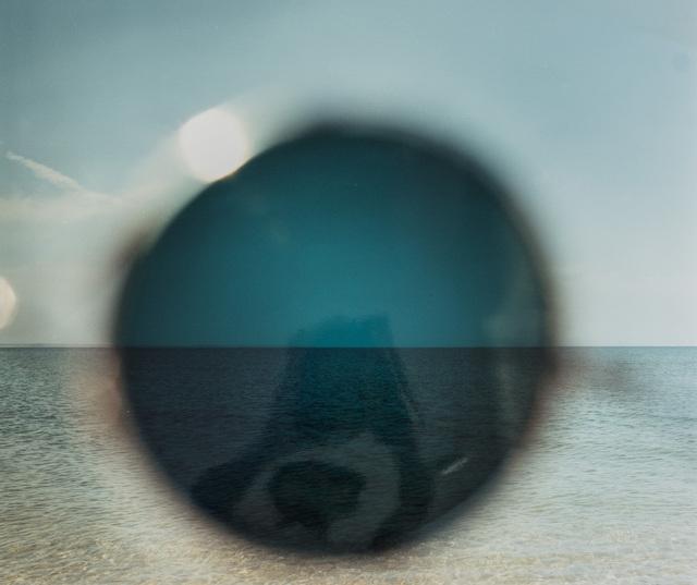 Warren Neidich, 'Double Vision Louse Point #7', 1997-2000, PRISKA PASQUER