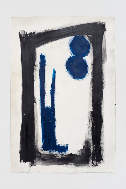 , 'Untitled,' , Rena Bransten Gallery