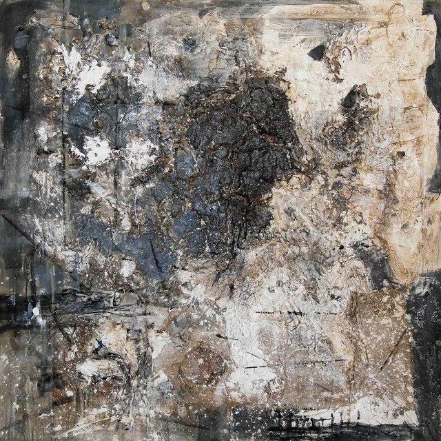 , 'collapse III,' 2016, Artdepot
