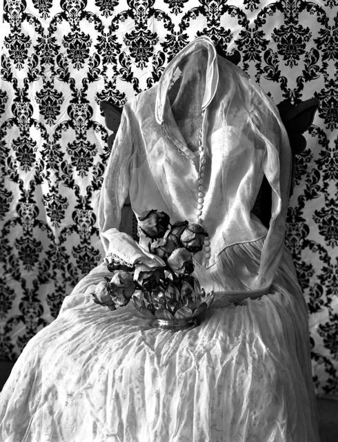 , 'Wedding Dress Waiting,' , Soho Photo Gallery