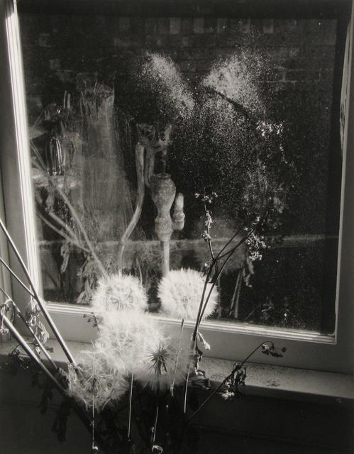 Minor White, '72 N. Union Street, Rochester', 1958, Howard Greenberg Gallery