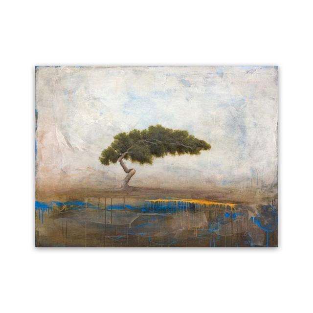 , 'Wanderlust,' , Exhibit by Aberson