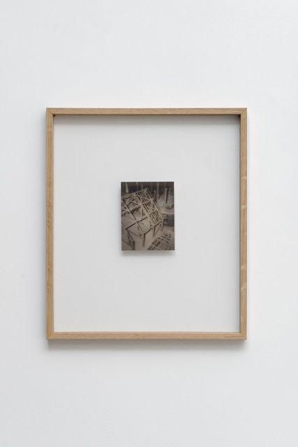 Anne and Patrick Poirier, '2235 Ap. J.-C.', 1995, Galerie Mitterrand