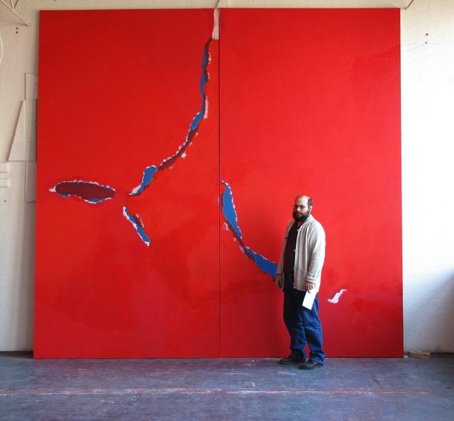 Martin Moflar, 'Untitled ', 2017, Think + Feel Contemporary