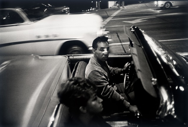 , 'Los Angeles,' 1964, Jeu de Paume