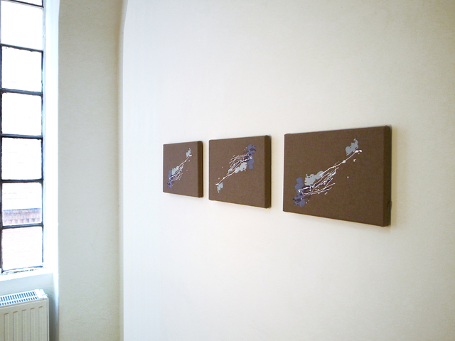 , 'Lazy Bones,' 2014, VI, VII