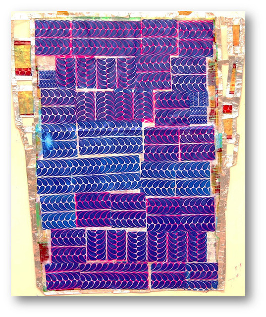 , 'Estação Jaçanã,' 2014, Anita Schwartz Galeria de Arte