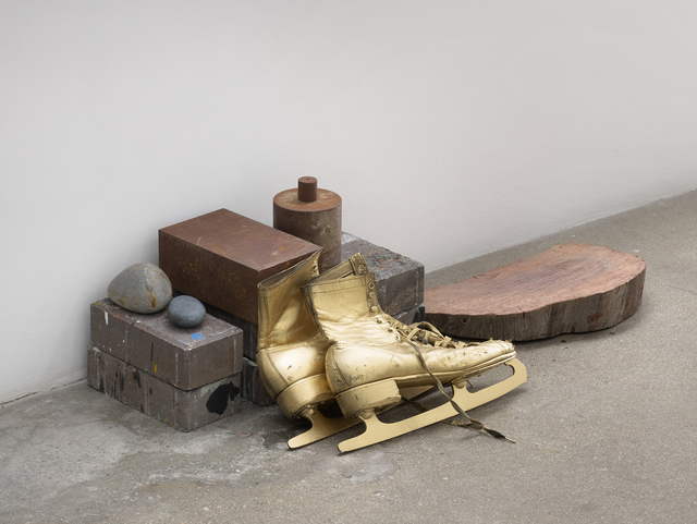 Enrique Martínez Celaya, 'The Art of Losing (for E. Bishop)', 2019, Kohn Gallery
