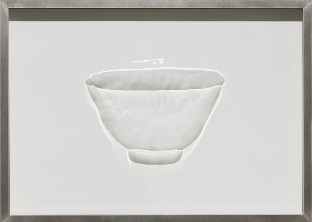 , 'Porcelain Bowl 白磁鉢,' 2016, Gallery 3