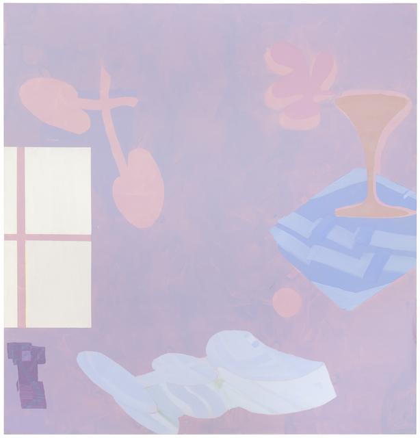 , 'Synonym for Group Four,' 2019, Galerie nächst St. Stephan Rosemarie Schwarzwälder
