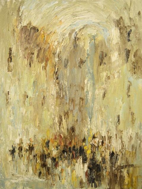 , 'New York,' , Venvi Art Gallery