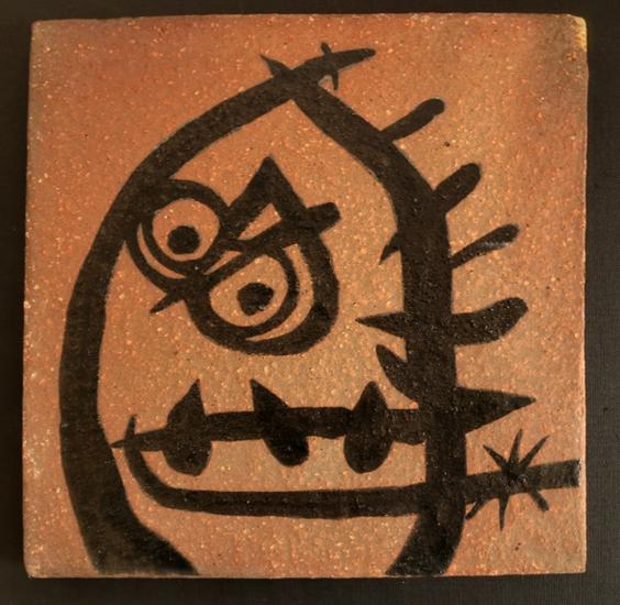 , 'Placa Miro-Artigas ,' ca. 1980, Fairhead Fine Art Limited