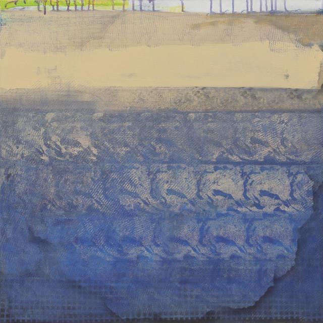 Alexander Jeanmaire, 'Farb-Klang-Körper 678', 2013, GALERIE URS REICHLIN