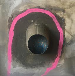 Peephole Pink